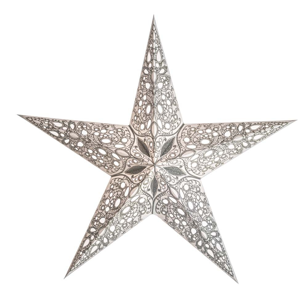 starlightz raja silver - size M