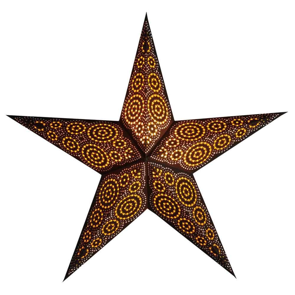 starlightz marrakesh brown/yellow - size M