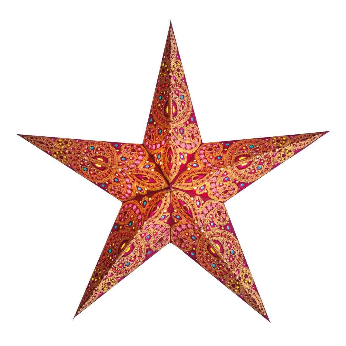 starlightz devi apricot - size M