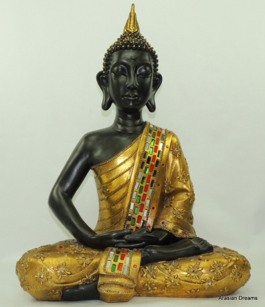 Buddha Tan Doo, 62 cm Höhe