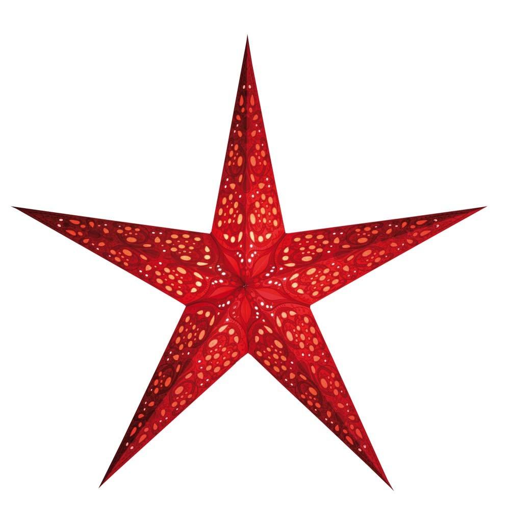starlightz maharaja red - size L