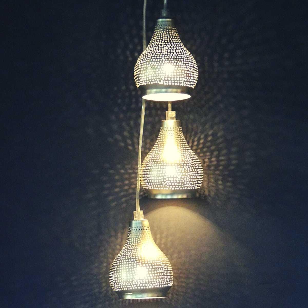 orientalische Lampen Meersburg Therme