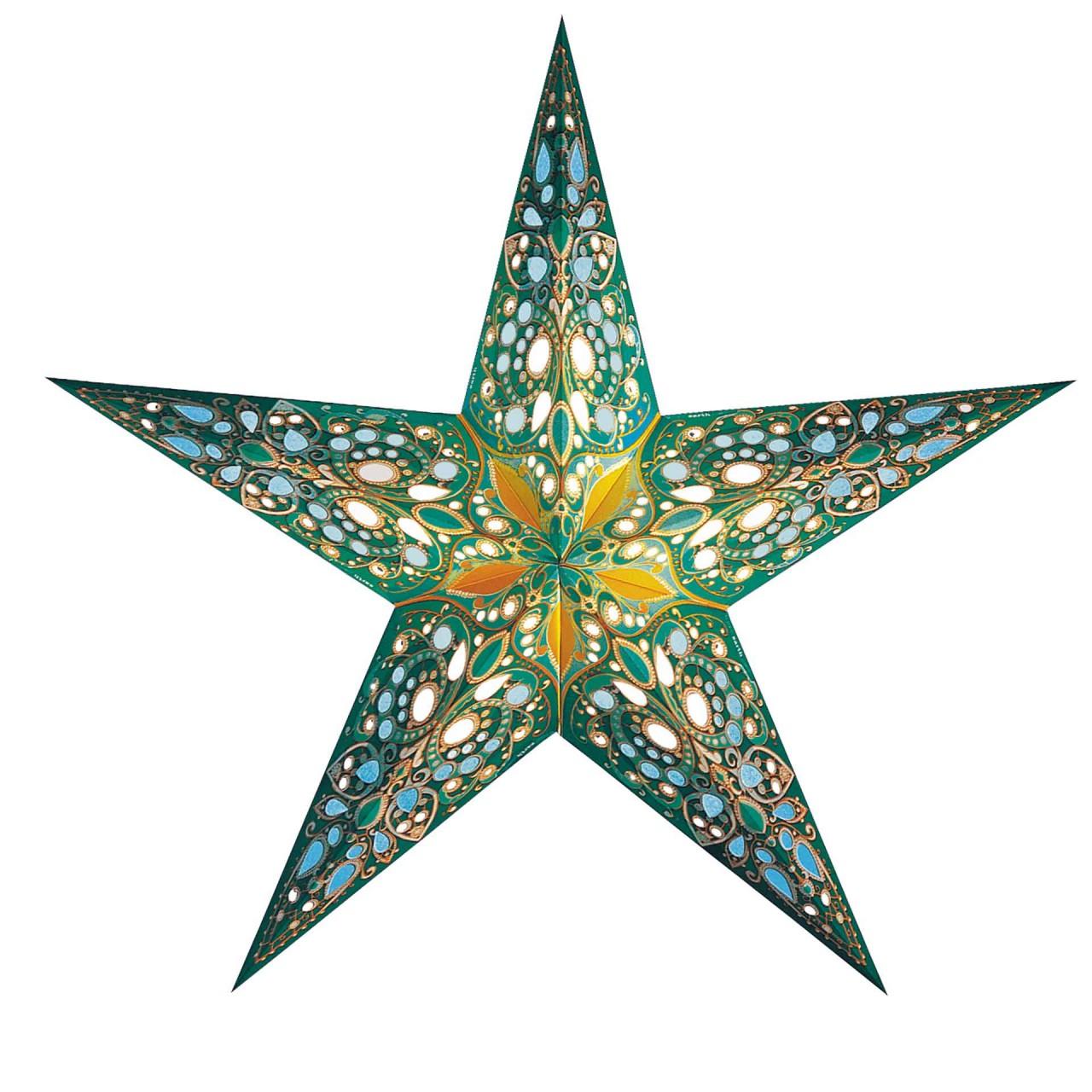 starlightz monsoon - size M