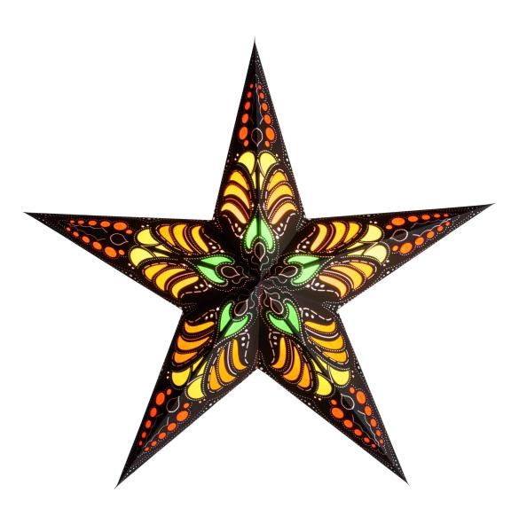 starlightz ramadasa brown/black - size M