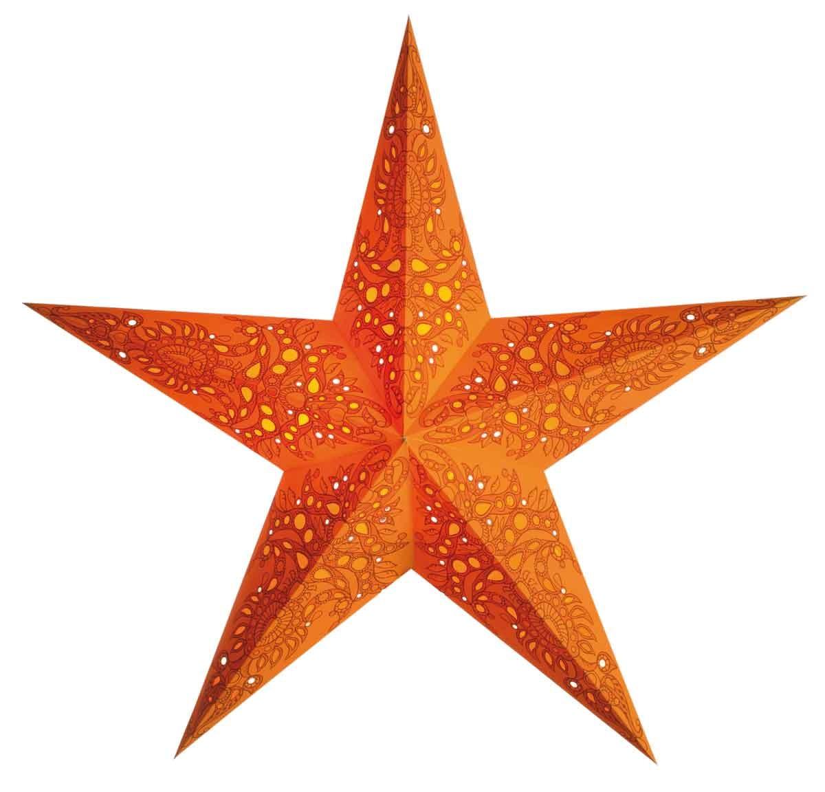 starlightz mono orange size M