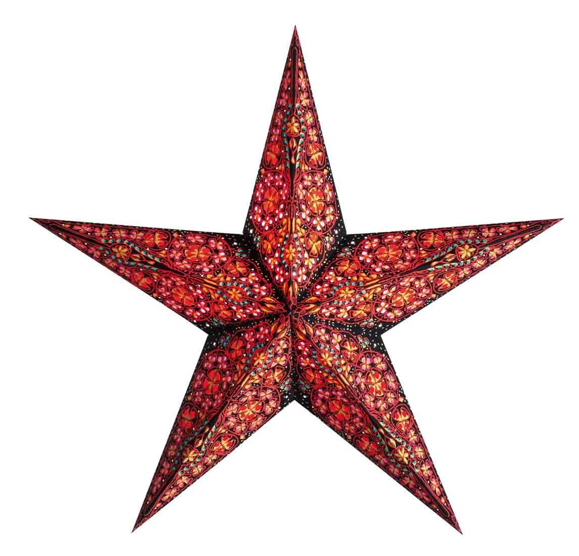 starlightz kalea red - size M