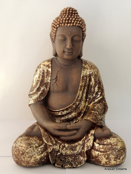 Buddha Sam Noi, 42 cm Höhe